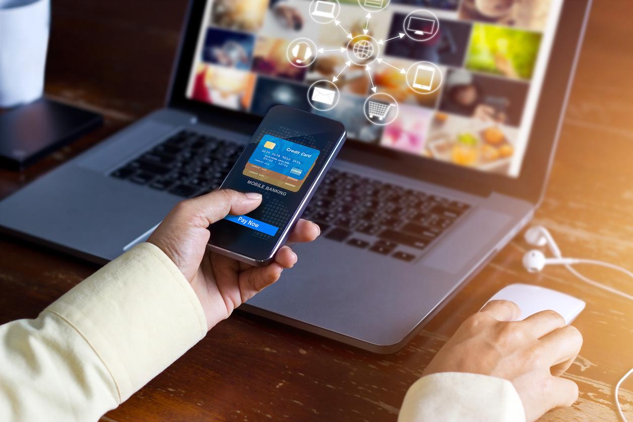 Omni-Channel-Strategie als wichtiger Schritt der Digitalisierung des Einzelhandels