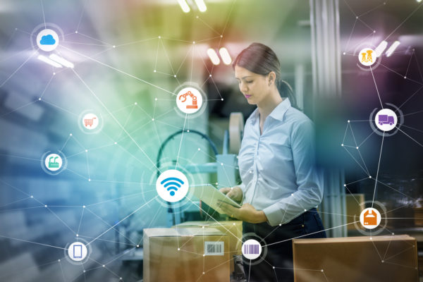 Innovationen und neue Technologien tragen zur Digitalisierung von Logistikprozessen bei.