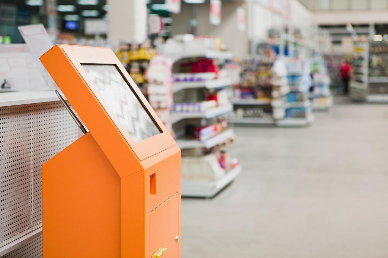 Smart Stores als moderner stationärer Hand