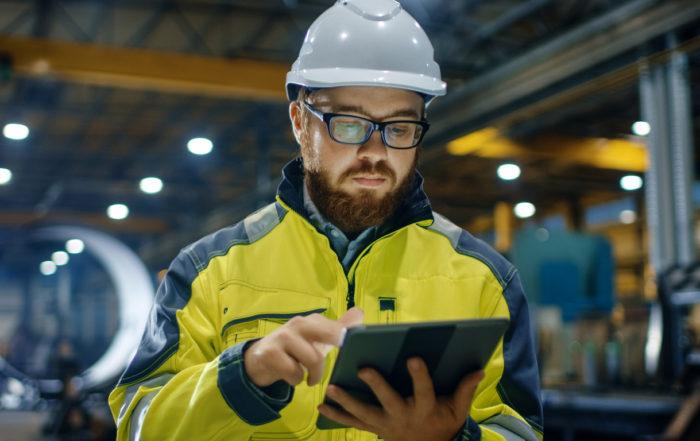 Leasing von Maschinen für die Metallverarbeitung für mittelständische Unternehmen