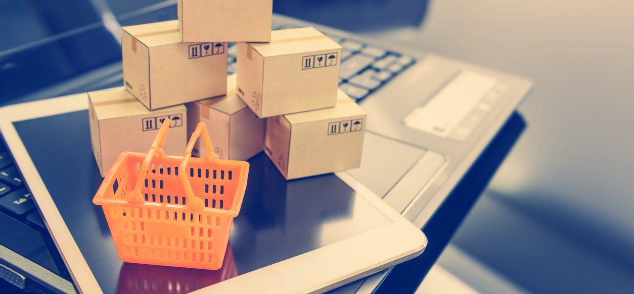 Erfolgreiche Online-Shops sollten nutzerfreundliche Benutzeroberflächen für Tablet, Smartphone und Notebook haben.