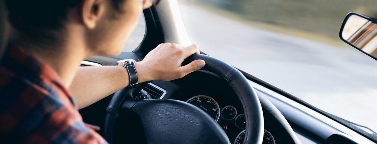 Fahrzeug Leasing