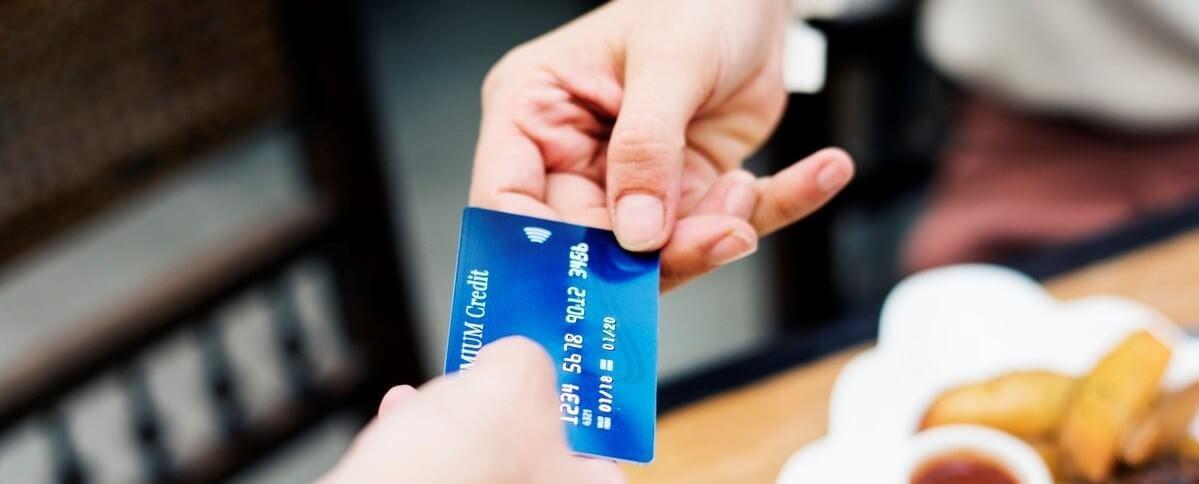 Unternehmenskreditkarte