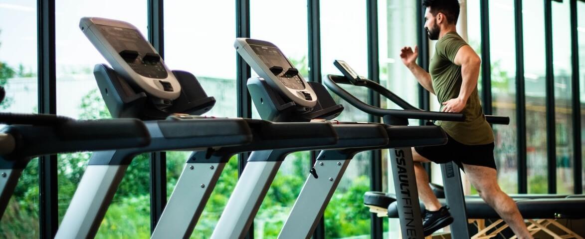 Fitnessausstattung
