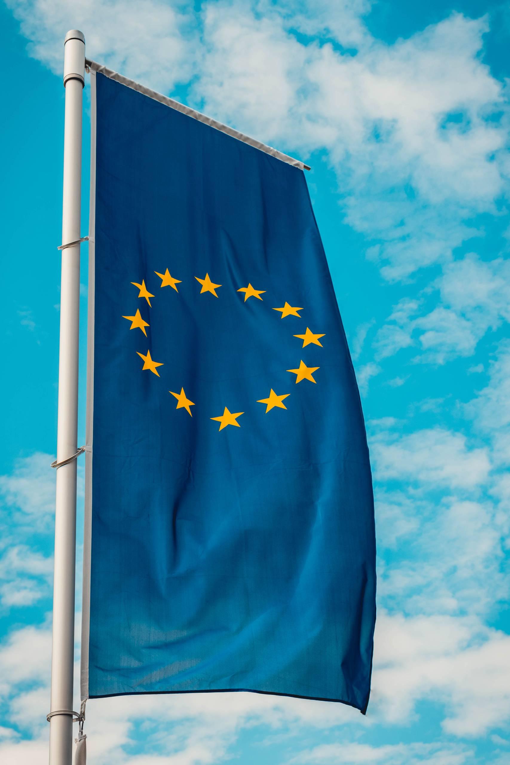 Förderprogramme EU