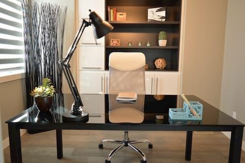 Mieten von Bürostühlen