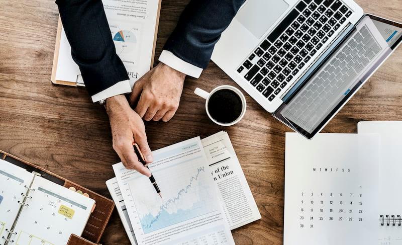 Digitales Geschäftskonto