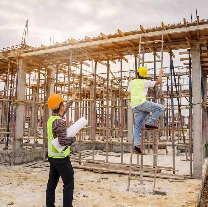 bauträgerfinanzierung/immobilienfinanzierung für firmen