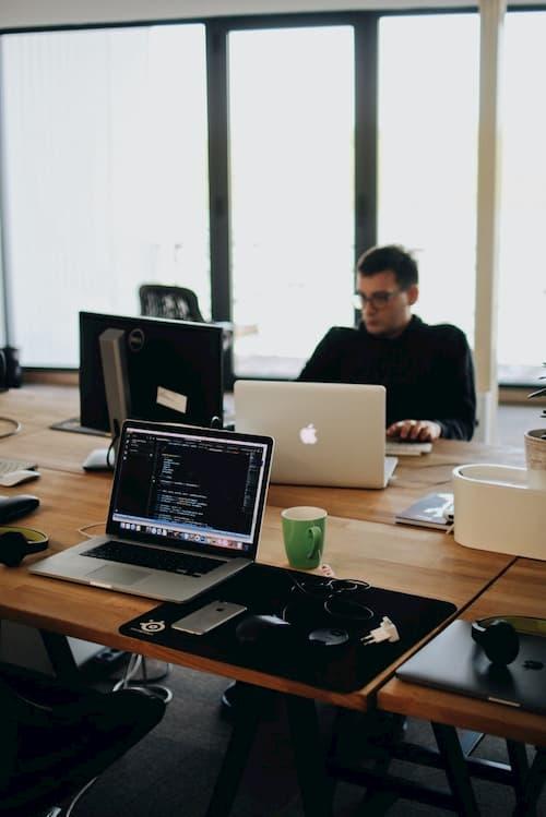 Austausch von Geräten für IT-Leasing interessant
