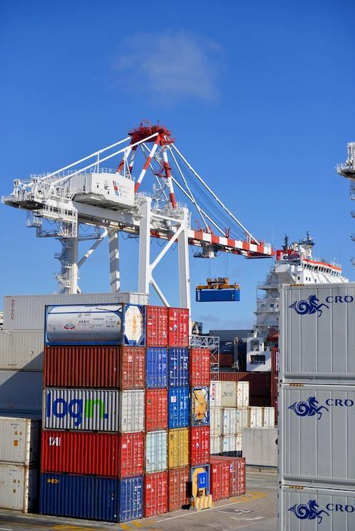 Neue EU-Verordnung für den Rohstoffhandel