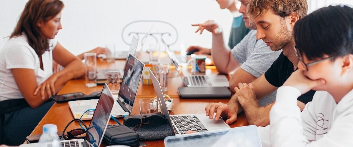 digitalisieren im Mittelstand