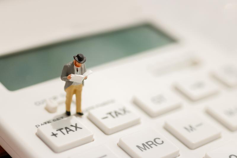 Unternehmenssteuerreform-Steuer