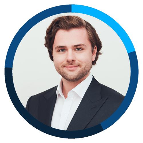Finanzierungsberater David Koelle