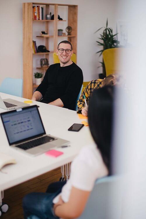 Moderne sichere Arbeitstechniken erhöhen Arbeitsschutz und Mitarbeitermotivation