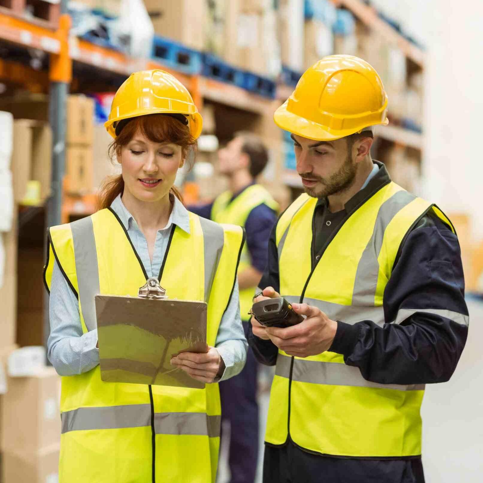 Fördermittel & Finanzierung Logistik