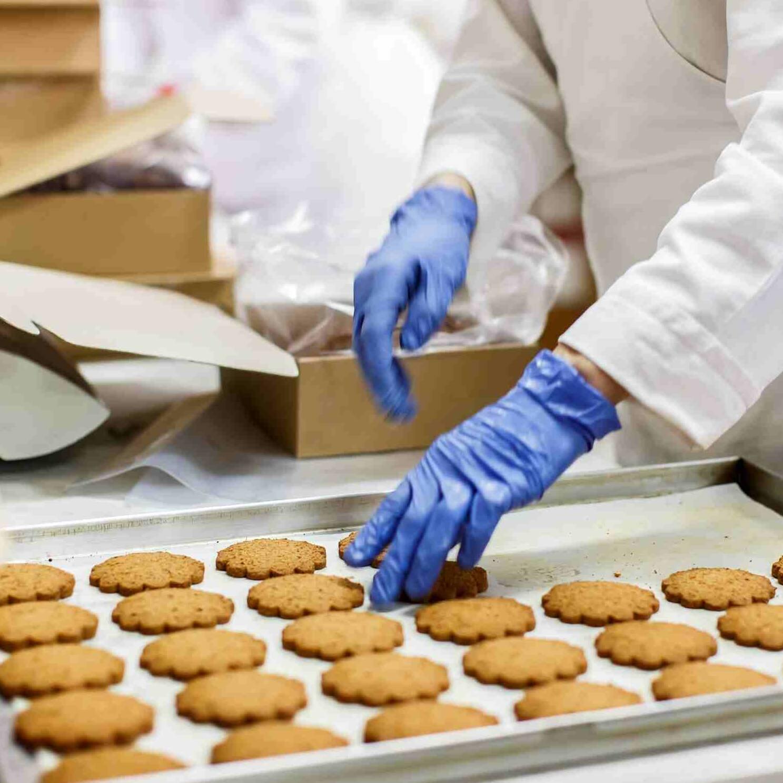 Finanzierung Lebensmittelindustrie