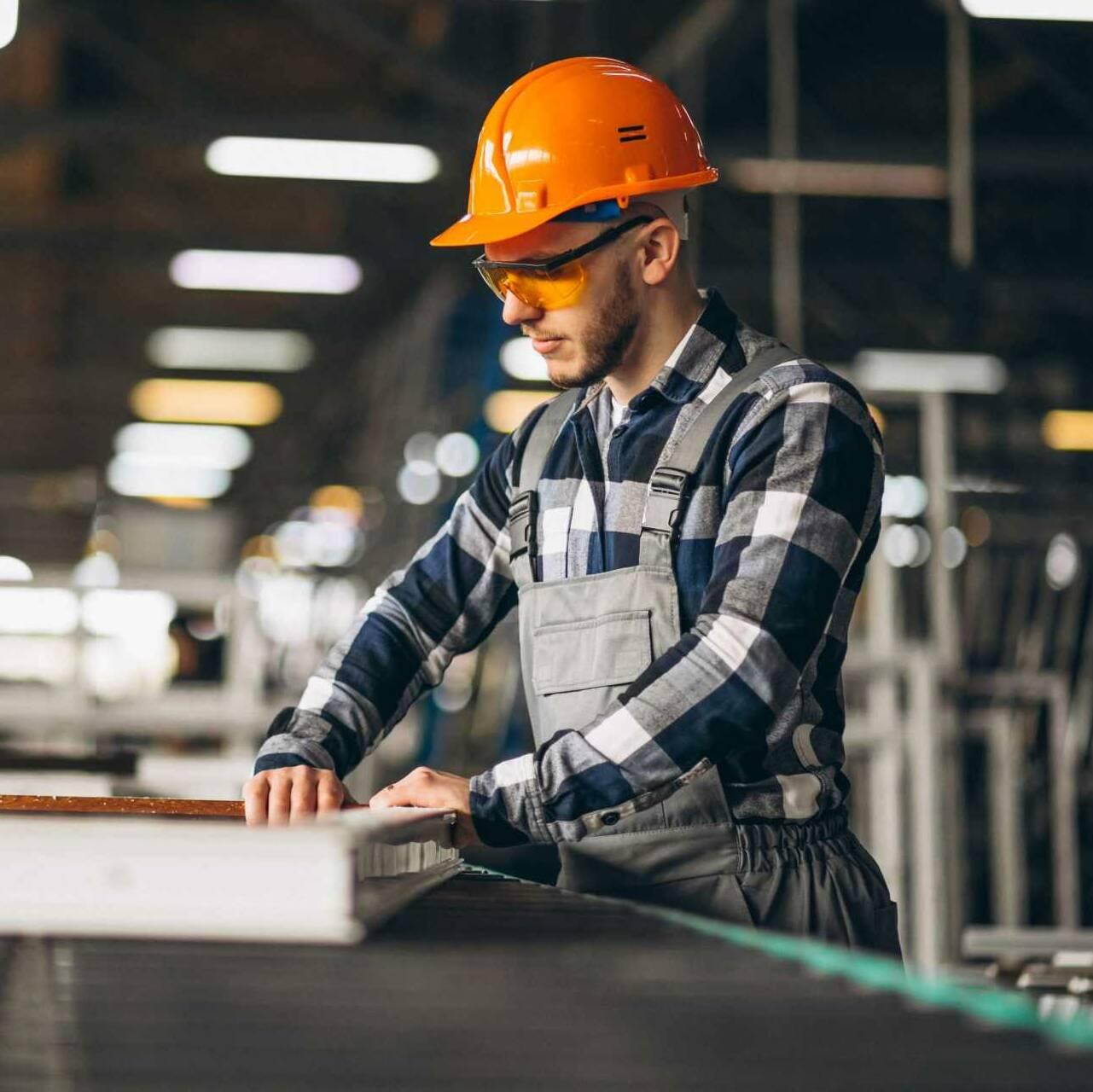 Finanzierung in Industrie Produktion