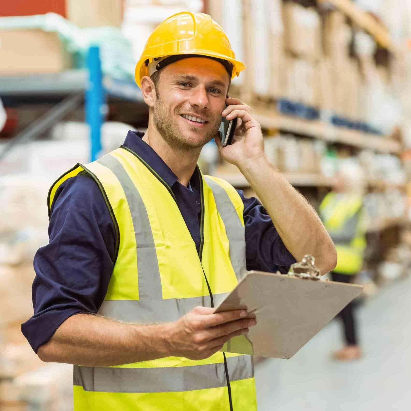 Finanzierungslösungen Logistik