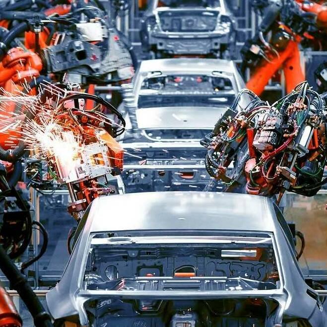 Unternehmensfinanzierung Automatisierung