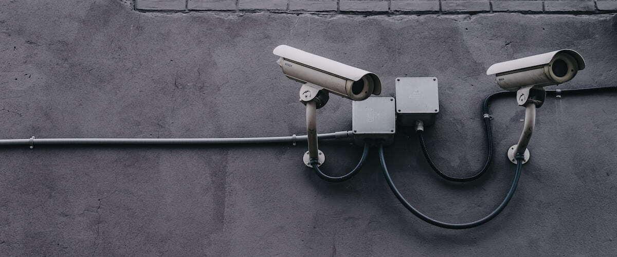 Sicherheitstechnik kann auch geleast werden