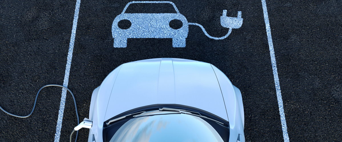 Elektrofahrauto als Firmenwagen