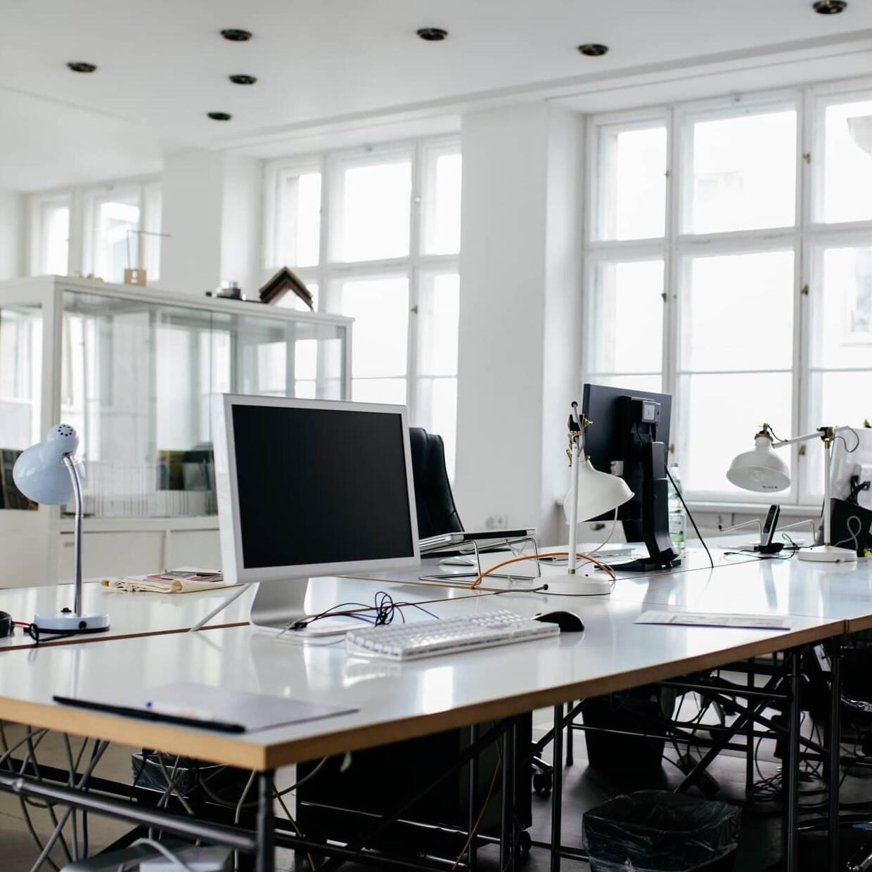 Leasing Geschäftsausstattung Büroausstattung