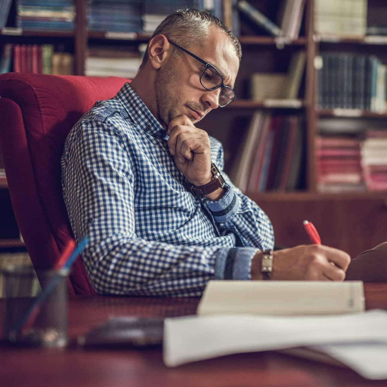 Leasing Geschäftsausstattung Beratung
