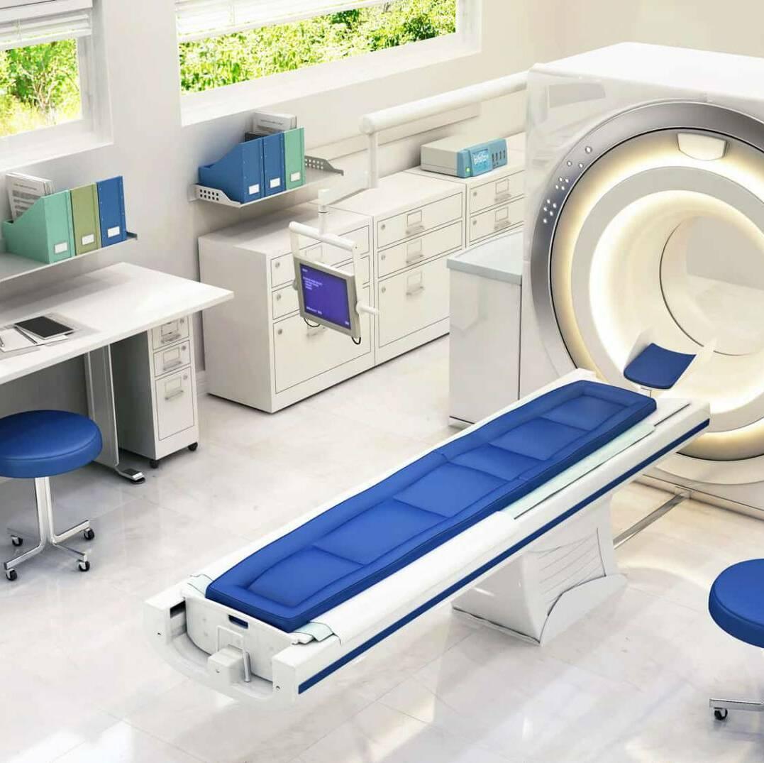Leasing von medizinischen Geräten