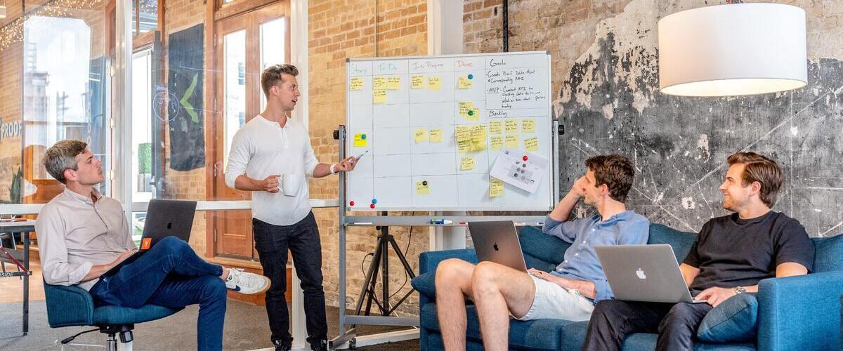 Das können Unternehmen von Start-ups lernen