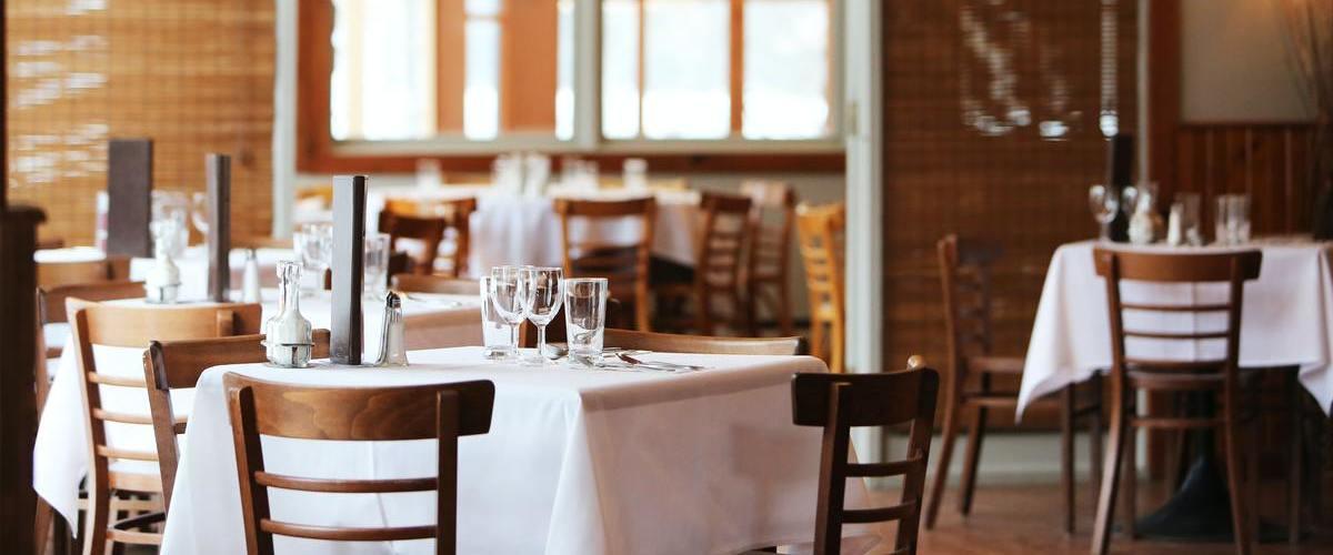 Corona-Krise - Gastronomiebetriebe bangen weiter um Ihre Existenz