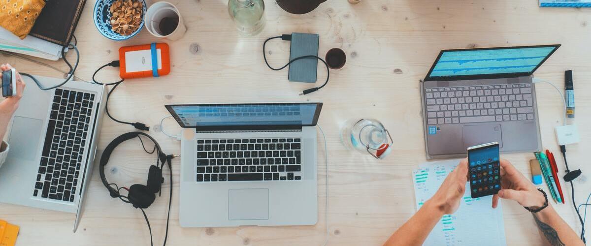 So optimieren Sie die Internetgeschwindigkeit in Ihrem Unternehmen