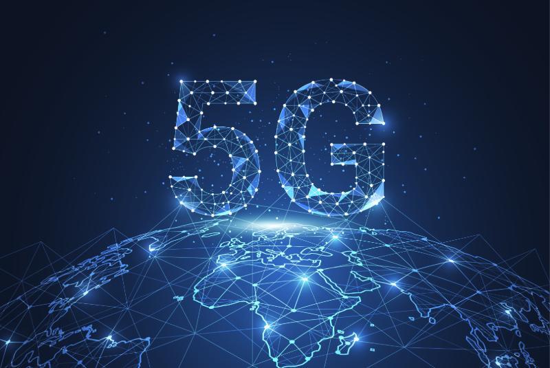 5G-Netzzwerk
