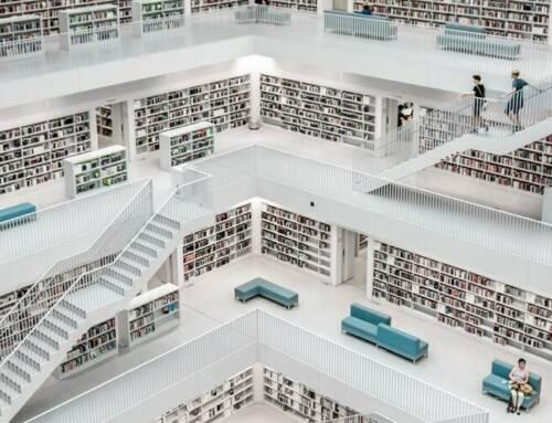 Wissensmanagement – So bleibt wichtiges Know-How in Ihrem Unternehmen