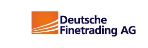 Logo_Deutsche Finetrading